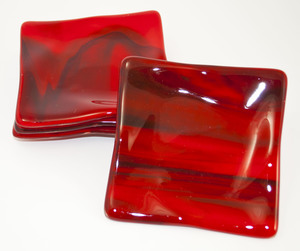 Thumb red coasters 1